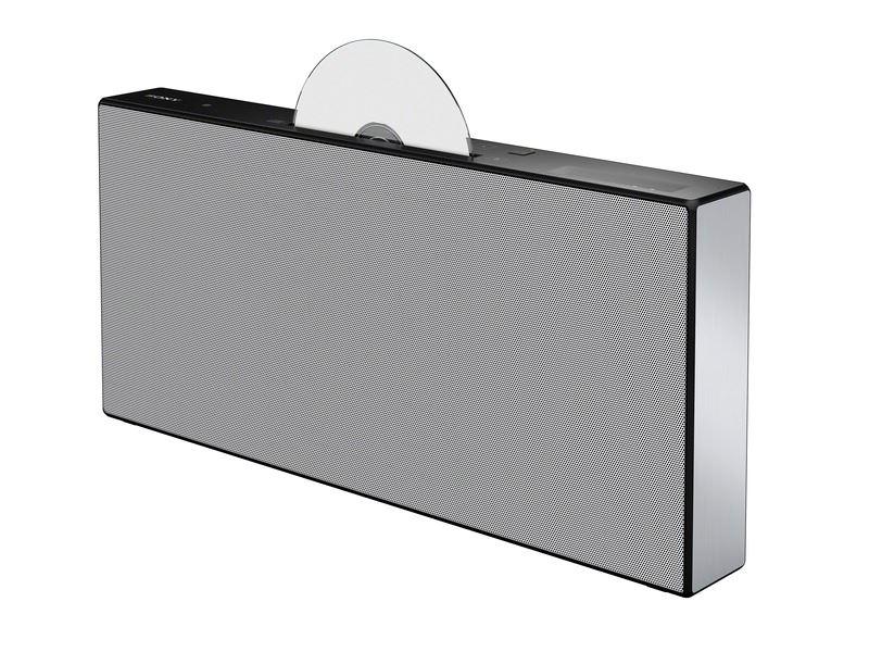 Sony mikro Hi-Fi systém CMT-X7CD,CD,WiFi,NFC,40W