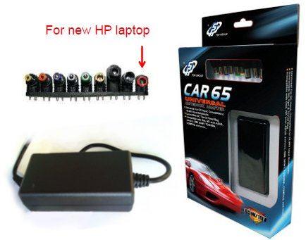 FSP/Fortron CAR 65 napájecí adaptér k notebooku, 65W, 19V