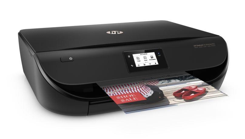 Multifunkční tiskárna HP Deskjet IA 4535