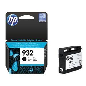 HP 932 černá inkoustová kazeta, CN057AE