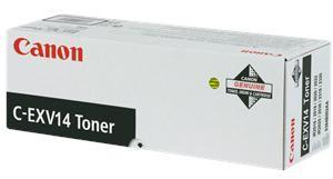 Canon Toner C-EXV 14 ( 1 ks v balení )