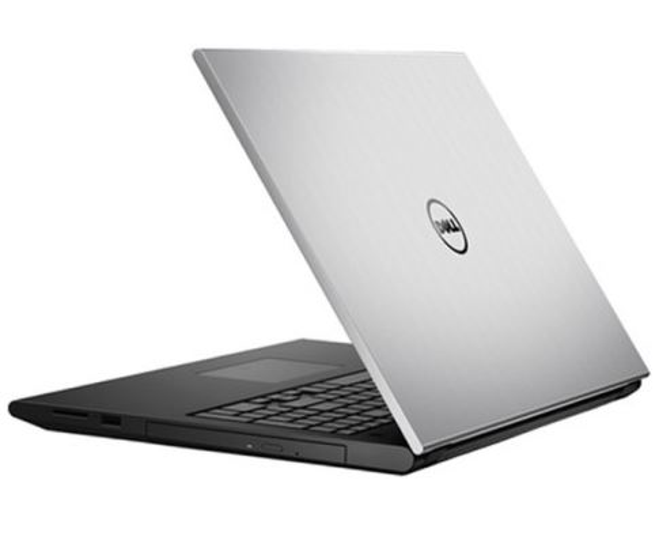 """Notebook Dell Inspiron 3543 15"""" i3,4G,500G,W8,2NBD stříbrný"""