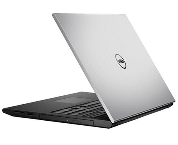 "Dell Inspiron 15 (3543) 15"" i5-5200U, 4G, 500, GF920-2G, W10CZ, stříbrný"