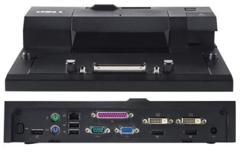 Dell Advanced E-Port II Replicator docking