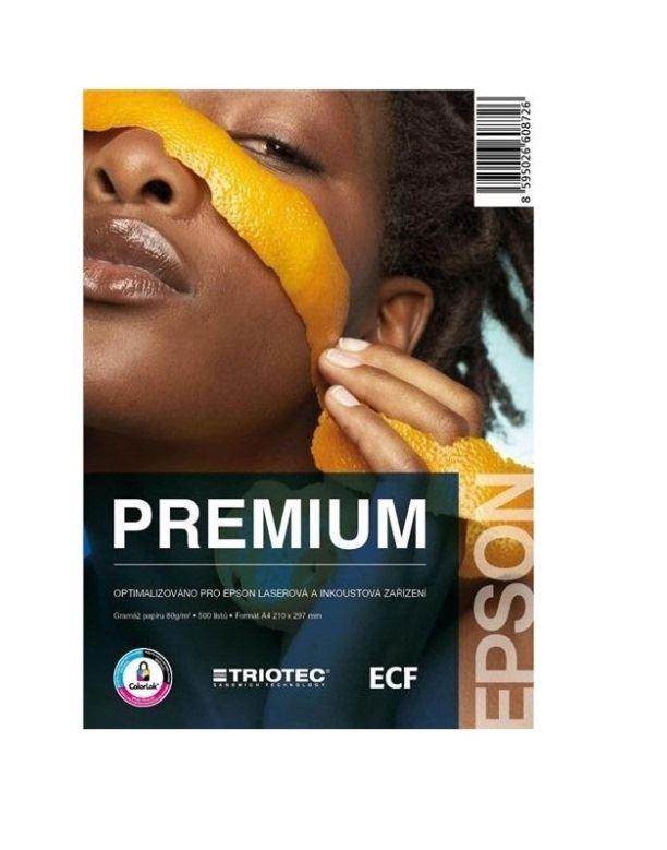 Epson Quality paper A4, 80g/m2, 500 listů