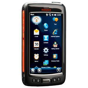 Honeywell Dolphin 70e WLAN,BT,GSM,GPS,NFC,Cam,WEH6.5PRO,StB