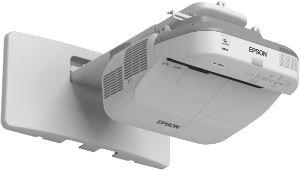 3LCD Epson EB-580 XGA 3200 Ansi 10000:1