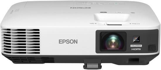 3LCD EPSON EB-1985WU 4800 Ansi WUXGA wifi lan widi