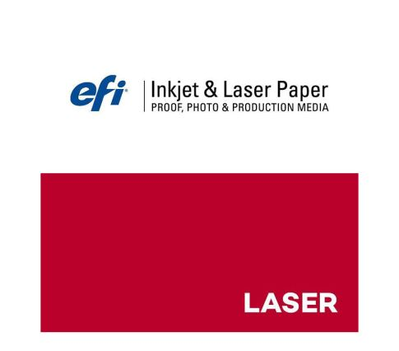EFI Laser Paper Starterkit krabice A4