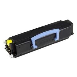 PRINTWELL MW558 (593-10237) kompatibilní tonerová kazeta, barva náplně černá, 6000 stran