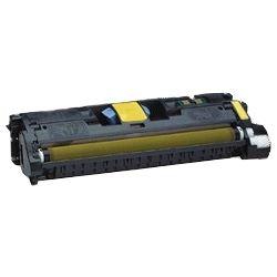 PRINTWELL EP-701Y kompatibilní tonerová kazeta, barva náplně žlutá, 4000 stran