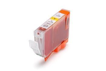 PRINTWELL CLI-8 Y + CHIP kompatibilní inkoustová kazeta
