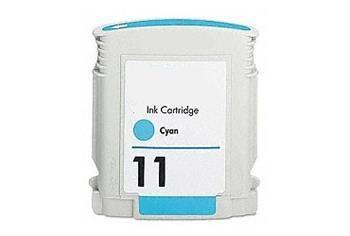 PRINTWELL C4836 (No.11) kompatibilní inkoustová kazeta, barva náplně azurová, 1750 stran
