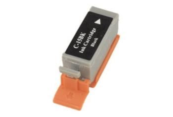 PRINTWELL BCI-15 BK kompatibilní inkoustová kazeta