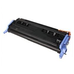 PRINTWELL CRG-707 Bk kompatibilní tonerová kazeta, barva náplně černá, 2500 stran