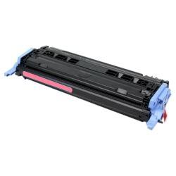 PRINTWELL Q6003A kompatibilní tonerová kazeta, barva náplně purpurová, 2000 stran