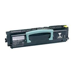 PRINTWELL 75P5709 kompatibilní tonerová kazeta, barva náplně černá, 6000 stran