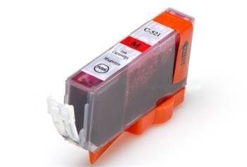 PRINTWELL CLI-521M+CHIP kompatibilní inkoustová kazeta