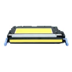 PRINTWELL Q6472A kompatibilní tonerová kazeta, barva náplně žlutá, 4000 stran