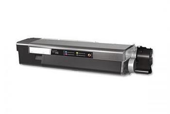 PRINTWELL 43324408 kompatibilní tonerová kazeta, barva náplně černá, 6000 stran