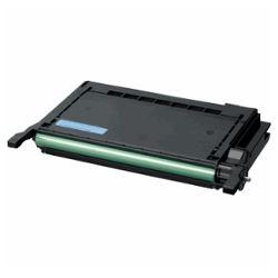 PRINTWELL CLP-K660B-ELS kompatibilní tonerová kazeta, barva náplně černá, 5500 stran