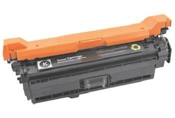 PRINTWELL CE250X kompatibilní tonerová kazeta, barva náplně černá, 9000 stran