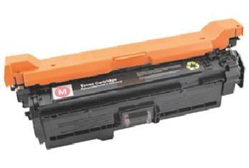 PRINTWELL CE253A kompatibilní tonerová kazeta, barva náplně purpurová, 7000 stran
