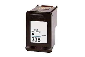 PRINTWELL C8765 (No. 338 XL) kompatibilní inkoustová kazeta, barva náplně černá, 777 stran