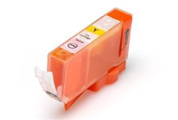 PRINTWELL CLI-526Y kompatibilní inkoustová kazeta