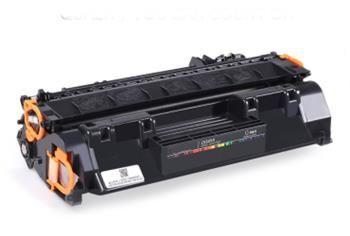 PRINTWELL CRG-719 kompatibilní tonerová kazeta, barva náplně černá, 2300 stran