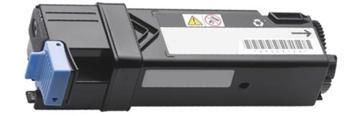 PRINTWELL DT615 (593-10258) kompatibilní tonerová kazeta, barva náplně černá, 2000 stran