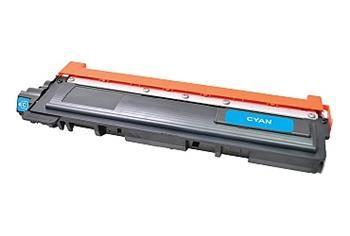 PRINTWELL TN-230C kompatibilní tonerová kazeta, barva náplně azurová, 1400 stran