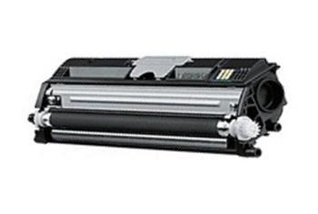 PRINTWELL A0V301H kompatibilní tonerová kazeta, barva náplně černá, 2500 stran
