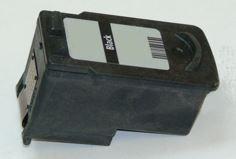 PRINTWELL PG-510 kompatibilní inkoustová kazeta, barva náplně černá, 230 stran