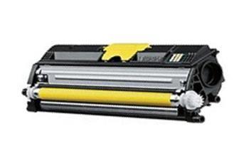 PRINTWELL C13S050558 kompatibilní tonerová kazeta, barva náplně žlutá, 2700 stran
