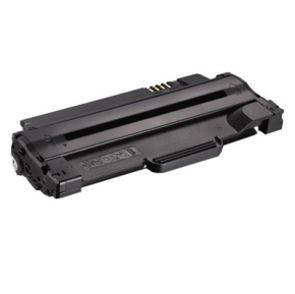 PRINTWELL 2MMJP (593-10961) kompatibilní tonerová kazeta, barva náplně černá, 2500 stran