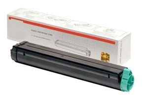 PRINTWELL 44574702 kompatibilní tonerová kazeta, barva náplně černá, 3500 stran