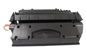 PRINTWELL CF280A (80A) kompatibilní tonerová kazeta, barva náplně černá, 2700 stran
