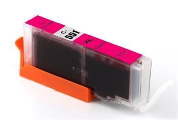 PRINTWELL CLI-551M XL kompatibilní inkoustová kazeta