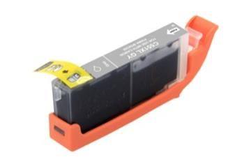 PRINTWELL CLI-551GY XL kompatibilní inkoustová kazeta
