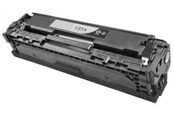 PRINTWELL CF210X (No:131A) tonerová kazeta PATENT OK, barva náplně černá, 2400 stran