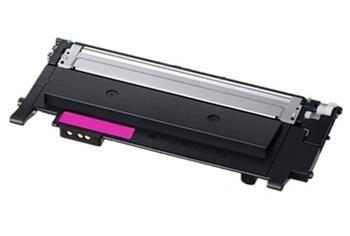 PRINTWELL CLT-M406S (M406) kompatibilní tonerová kazeta, barva náplně purpurová, 1000 stran
