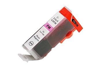 PRINTWELL BCI-3 PM kompatibilní inkoustová kazeta