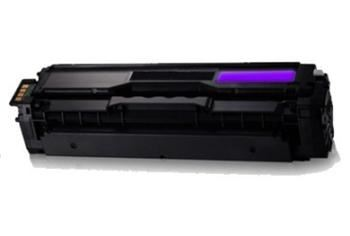 PRINTWELL CLT-M506L kompatibilní tonerová kazeta, barva náplně purpurová, 3500 stran