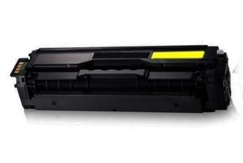 PRINTWELL CLT-Y506L kompatibilní tonerová kazeta, barva náplně žlutá, 3500 stran