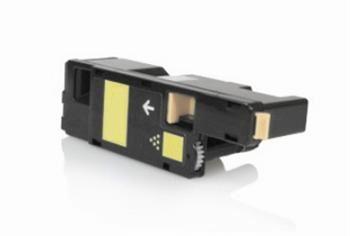 PRINTWELL 106R01633 kompatibilní tonerová kazeta, barva náplně žlutá, 1000 stran