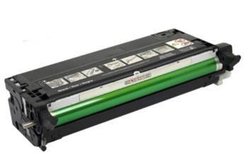 PRINTWELL 593-10170 (PF030) kompatibilní tonerová kazeta, barva náplně černá, 8000 stran