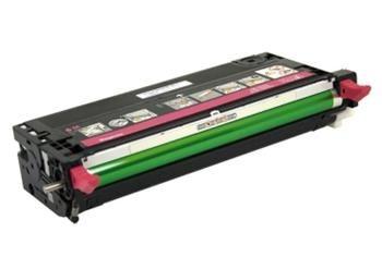 PRINTWELL 593-10172 (RF013) kompatibilní tonerová kazeta, barva náplně purpurová, 8000 stran