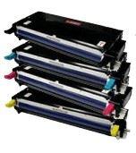 PRINTWELL 593-10293 (G910C) kompatibilní tonerová kazeta, barva náplně černá, 4000 stran