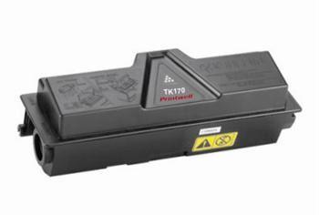 PRINTWELL TK170K kompatibilní tonerová kazeta, barva náplně černá, 7200 stran